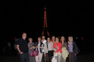 Lehrerausflug PARIS 059