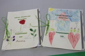Kräuterbücher