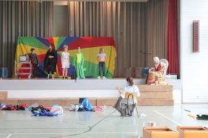 Theaterprobe
