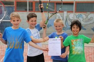 Tennis Freiburg