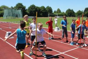 Kreisschülersportfest